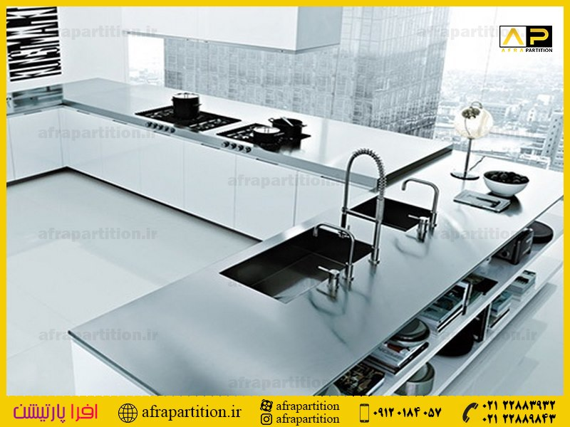 کابینت آشپزخانه -مدرن و جدید (231)