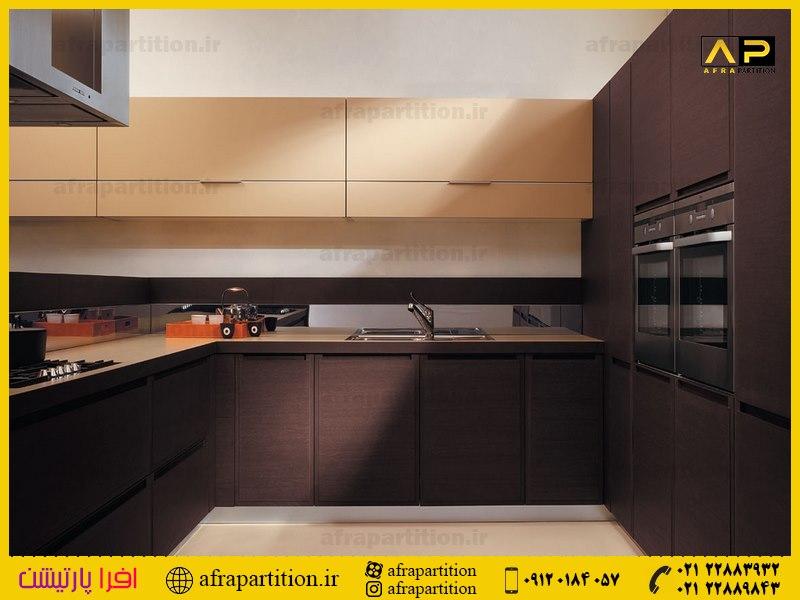 کابینت آشپزخانه -مدرن و جدید (232)