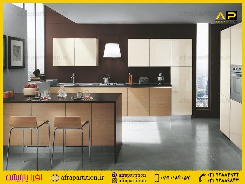 کابینت آشپزخانه -مدرن و جدید (233)
