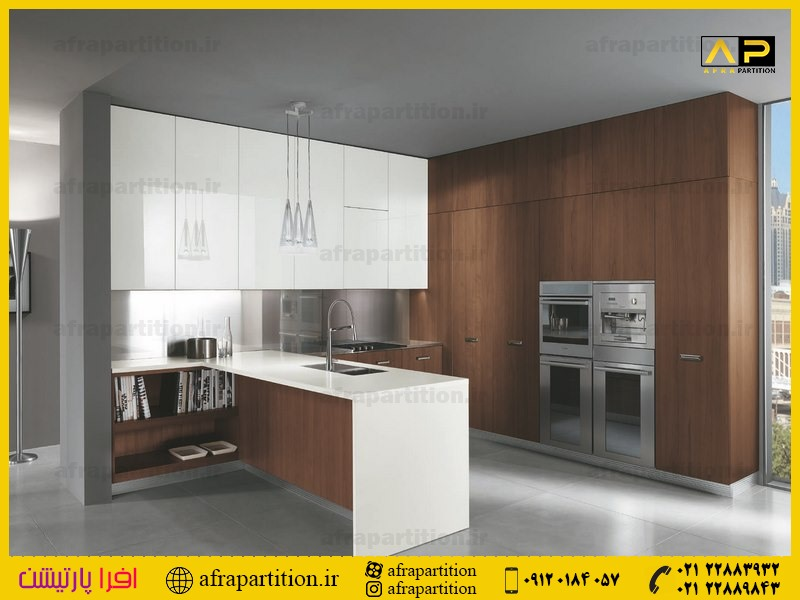 کابینت آشپزخانه -مدرن و جدید (234)