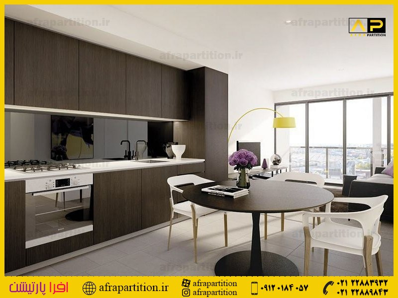 کابینت آشپزخانه -مدرن و جدید (235)