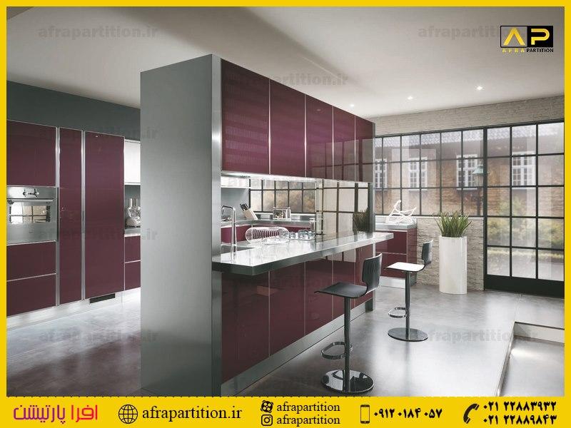 کابینت آشپزخانه -مدرن و جدید (236)