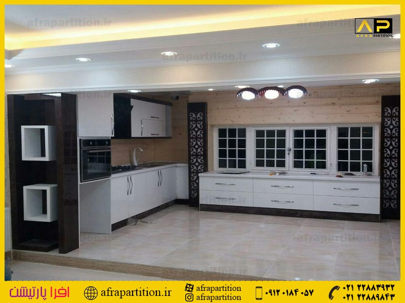 کابینت آشپزخانه -مدرن و جدید (238)