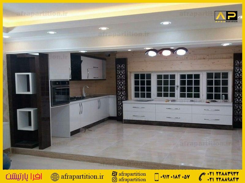 کابینت آشپزخانه -مدرن و جدید (241)