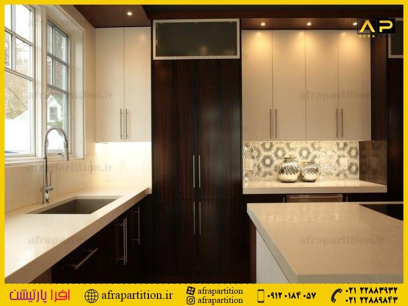 کابینت آشپزخانه -مدرن و جدید (245)