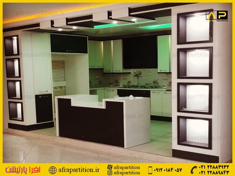 کابینت آشپزخانه -مدرن و جدید (246)