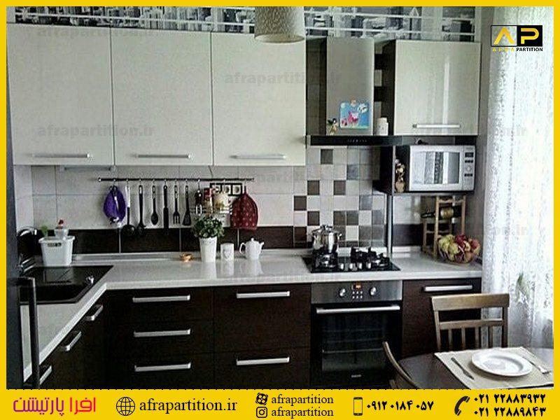 کابینت آشپزخانه -مدرن و جدید (249)