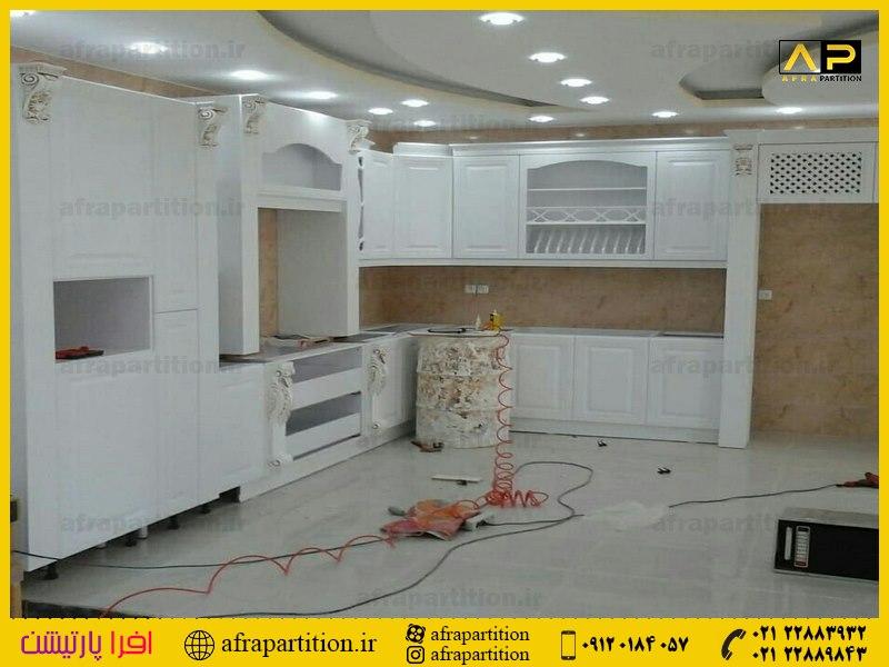 کابینت آشپزخانه -مدرن و جدید (255)