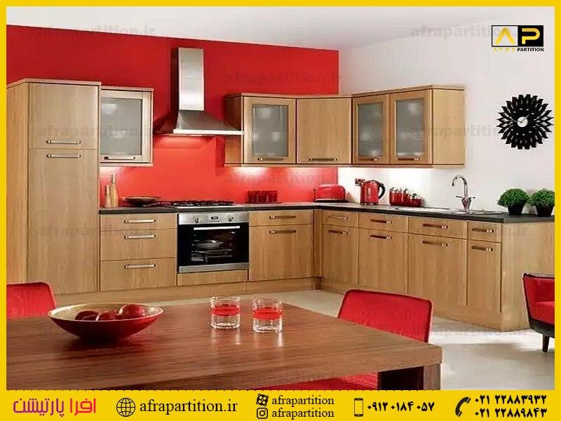 کابینت آشپزخانه -مدرن و جدید (256)