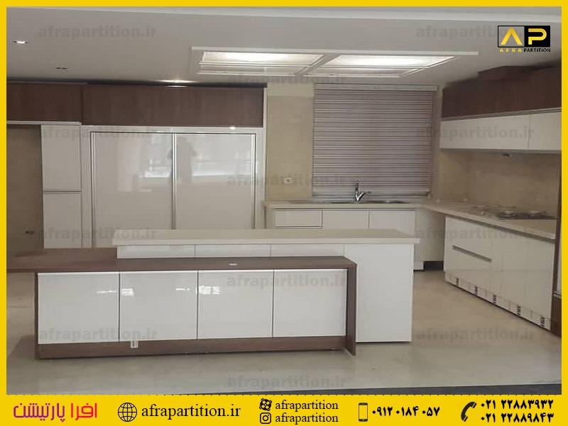 کابینت آشپزخانه -مدرن و جدید (258)