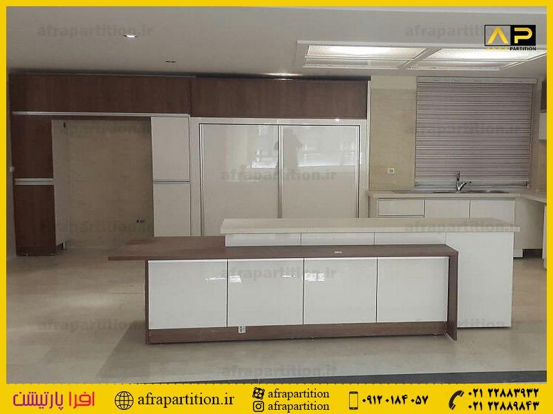 کابینت آشپزخانه -مدرن و جدید (261)