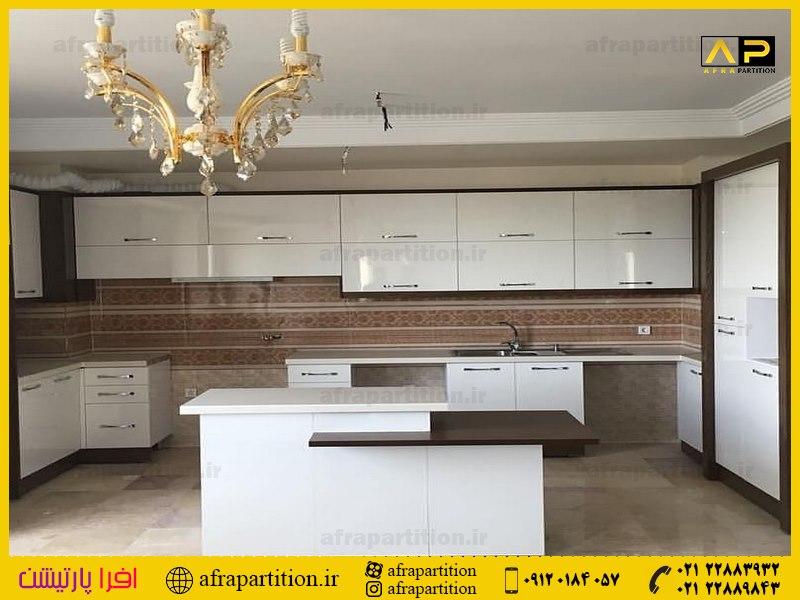 کابینت آشپزخانه -مدرن و جدید (262)