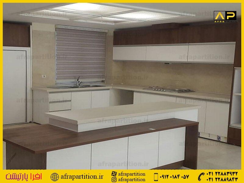 کابینت آشپزخانه -مدرن و جدید (263)