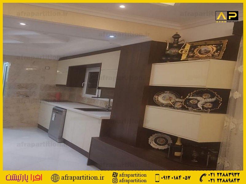 کابینت آشپزخانه -مدرن و جدید (266)