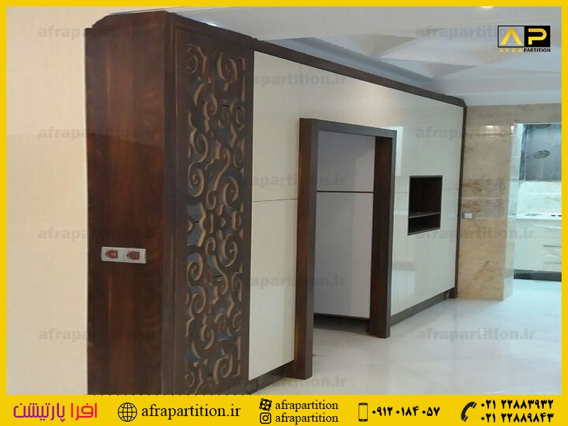 کابینت آشپزخانه -مدرن و جدید (269)