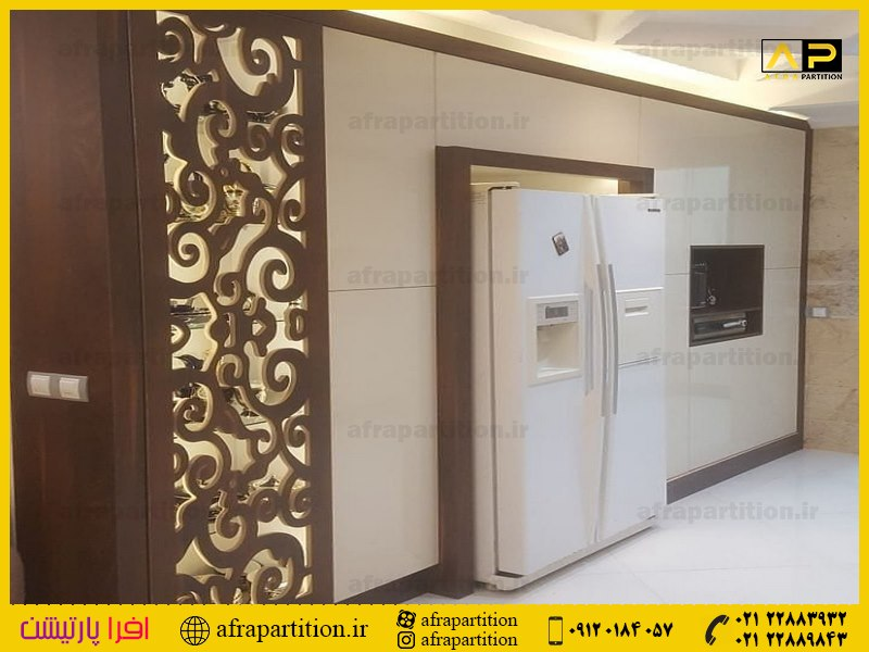 کابینت آشپزخانه -مدرن و جدید (270)