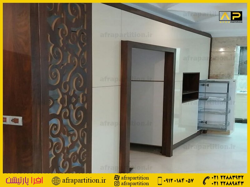 کابینت آشپزخانه -مدرن و جدید (271)