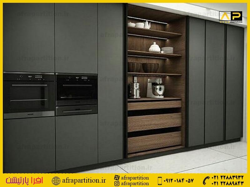 کابینت آشپزخانه -مدرن و جدید (273)