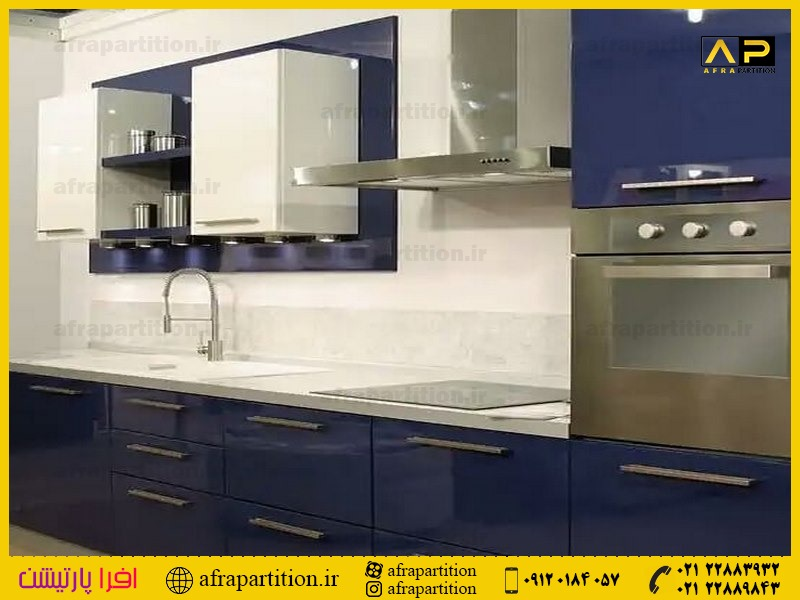 کابینت آشپزخانه -مدرن و جدید (276)