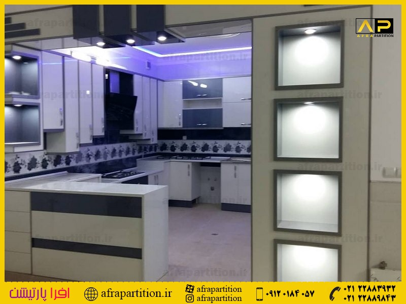 کابینت آشپزخانه -مدرن و جدید (279)