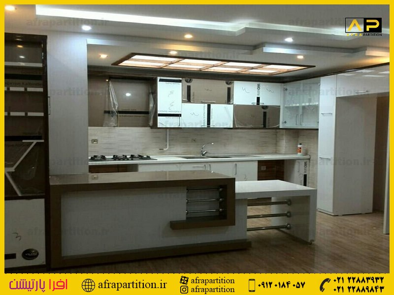 کابینت آشپزخانه -مدرن و جدید (281)