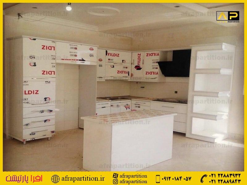 کابینت آشپزخانه -مدرن و جدید (283)