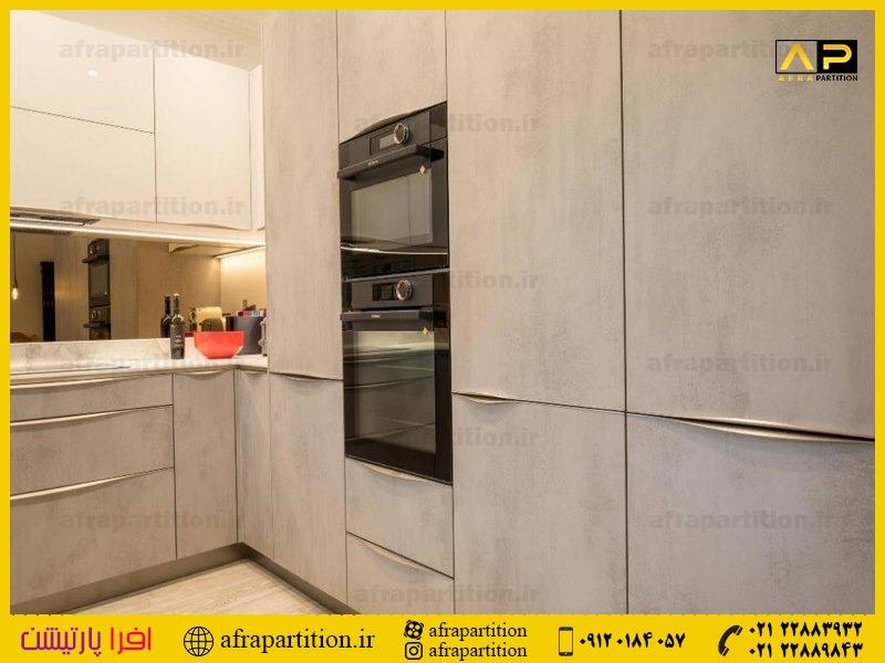 کابینت آشپزخانه -مدرن و جدید (286)