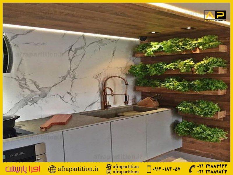 کابینت آشپزخانه -مدرن و جدید (297)