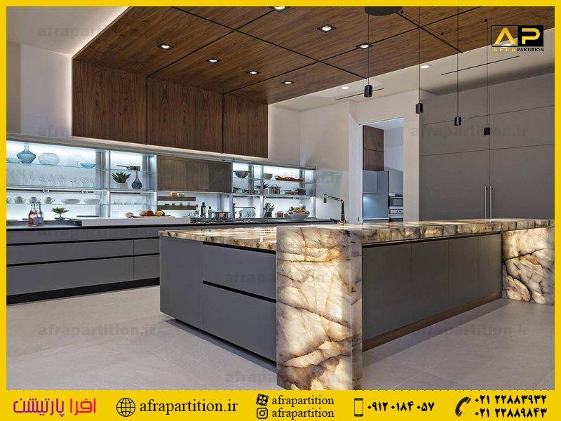 کابینت آشپزخانه -مدرن و جدید (3)