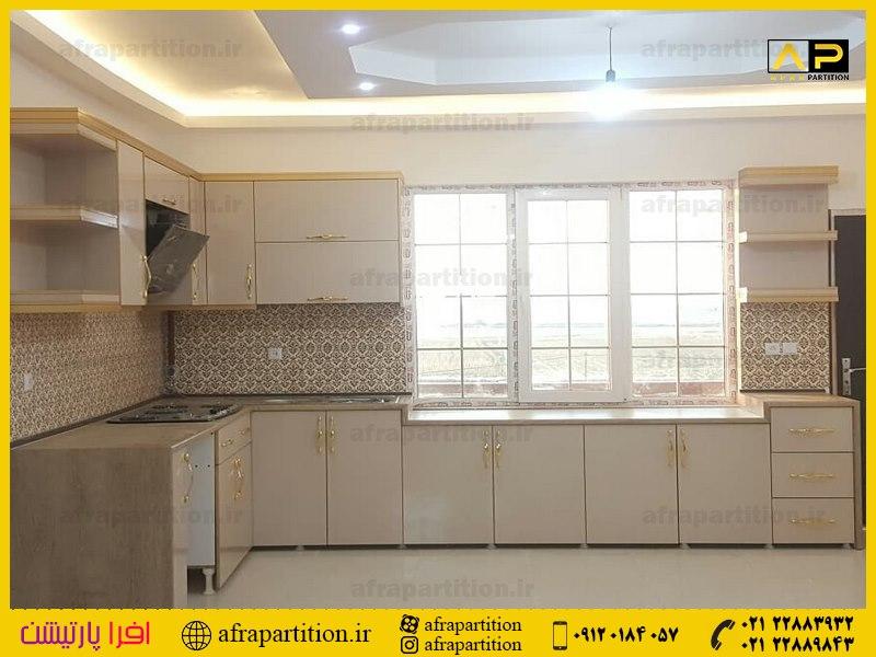 کابینت آشپزخانه -مدرن و جدید (300)