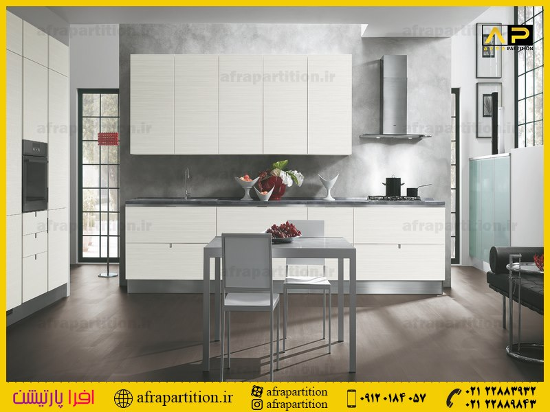 کابینت آشپزخانه -مدرن و جدید (302)