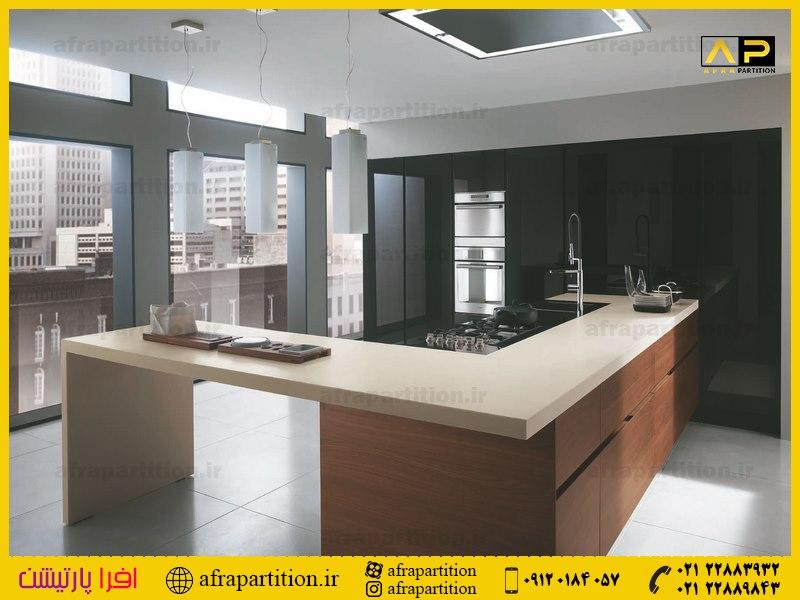 کابینت آشپزخانه -مدرن و جدید (304)