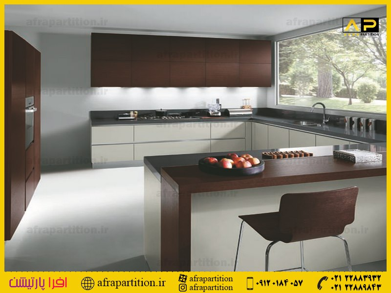 کابینت آشپزخانه -مدرن و جدید (307)