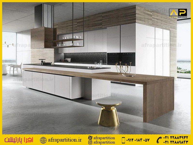 کابینت آشپزخانه -مدرن و جدید (4)