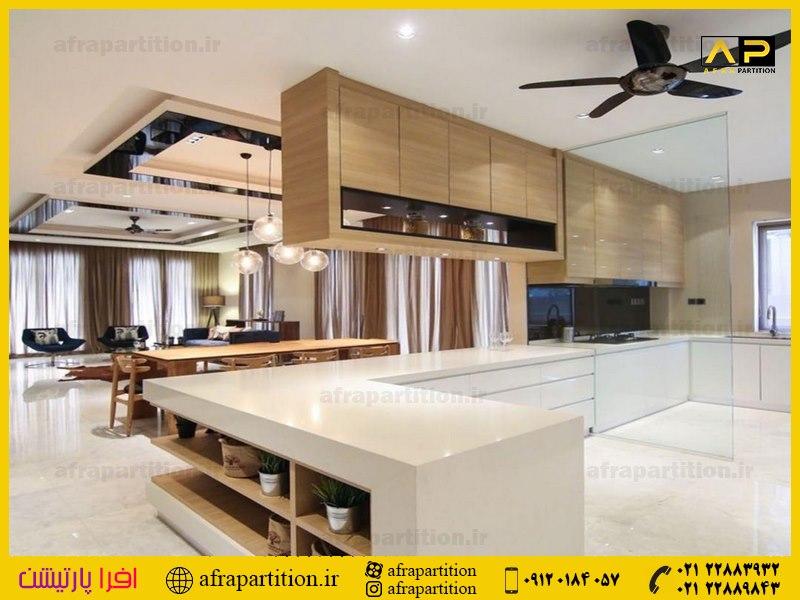 کابینت آشپزخانه -مدرن و جدید (5)
