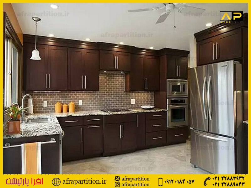 کابینت آشپزخانه -مدرن و جدید (50)