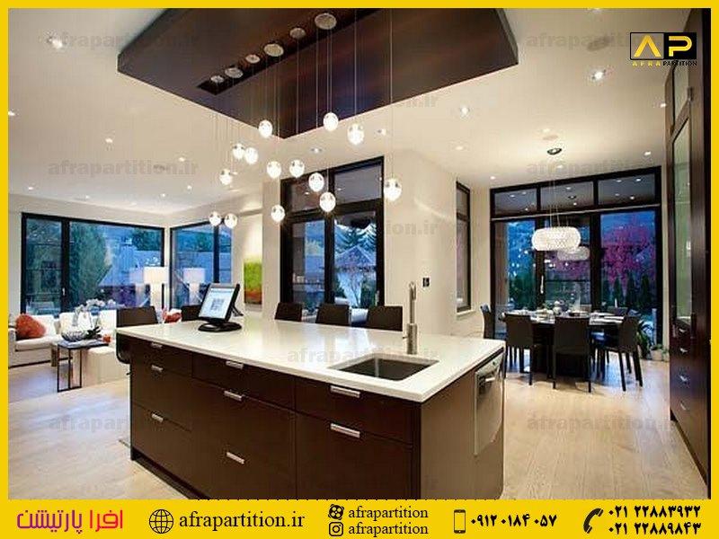 کابینت آشپزخانه -مدرن و جدید (60)
