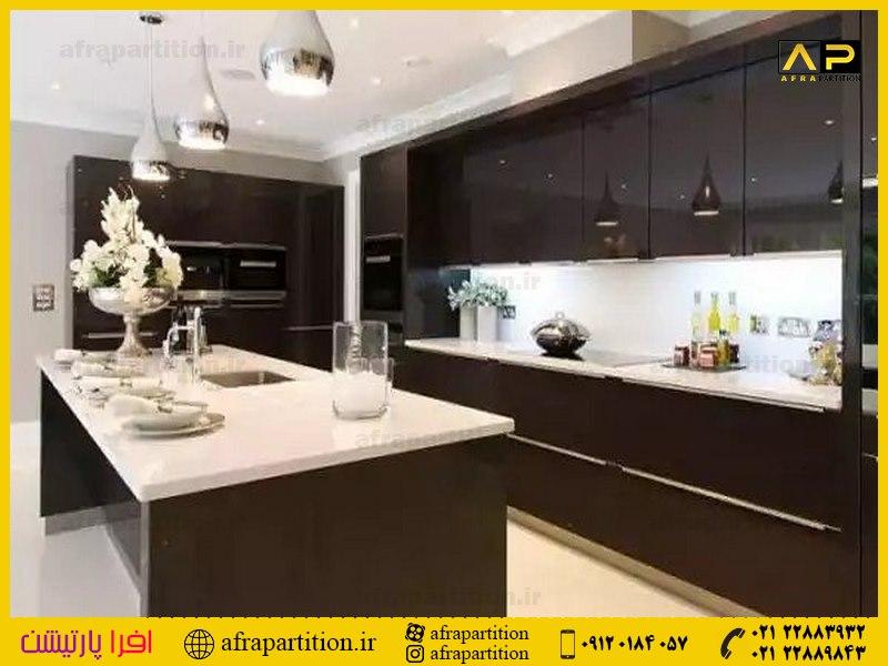 کابینت آشپزخانه -مدرن و جدید (61)