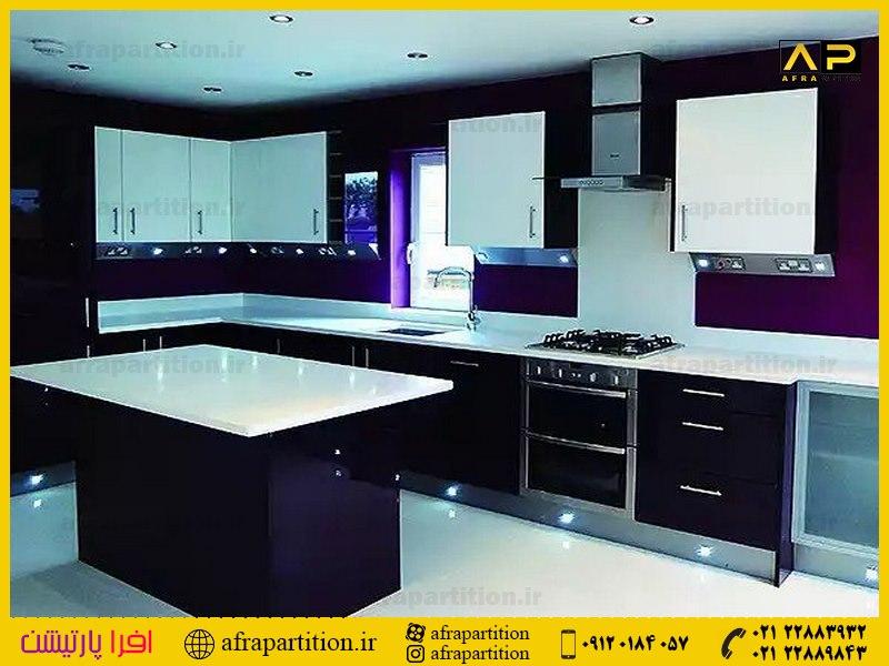 کابینت آشپزخانه -مدرن و جدید (65)
