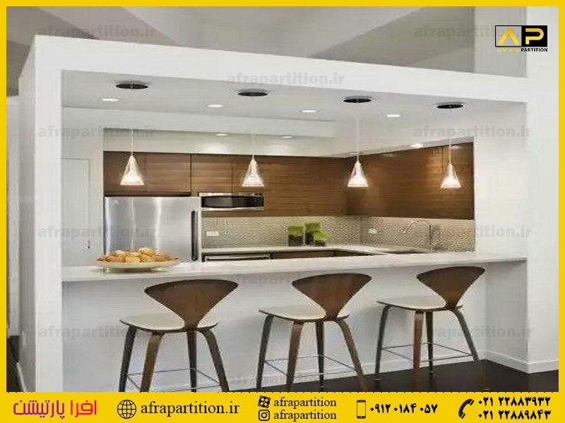 کابینت آشپزخانه -مدرن و جدید (73)