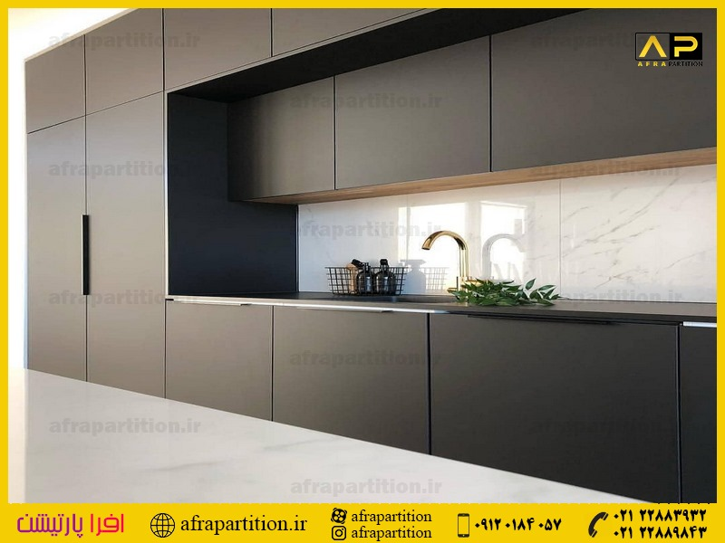کابینت آشپزخانه -مدرن و جدید (8)