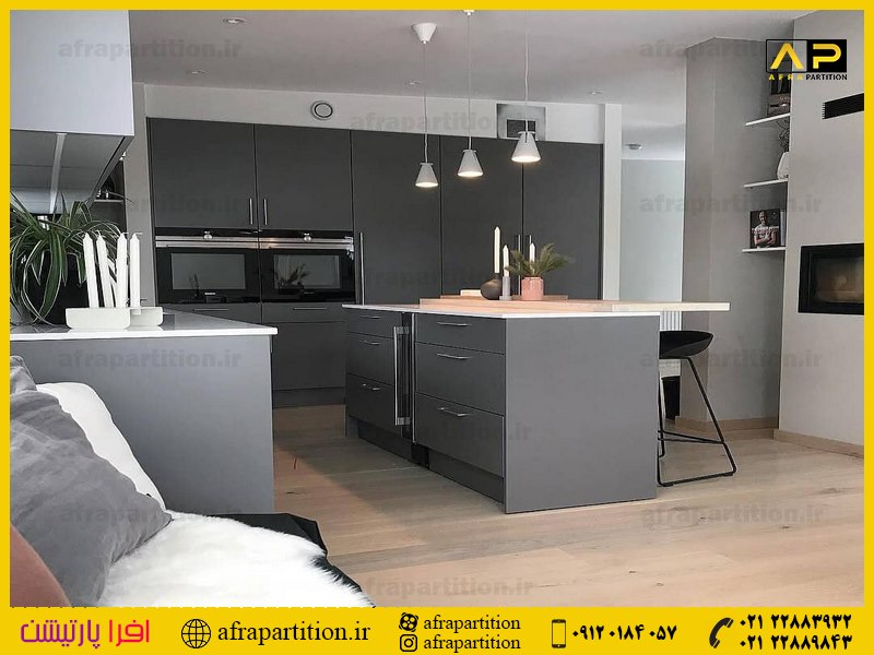 کابینت آشپزخانه -مدرن و جدید (80)