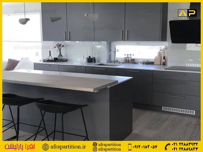 کابینت آشپزخانه -مدرن و جدید (81)