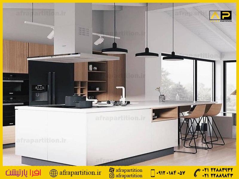 کابینت آشپزخانه -مدرن و جدید (82)