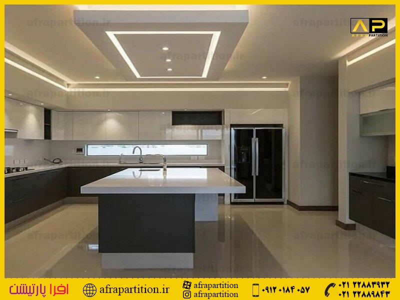 کابینت آشپزخانه -مدرن و جدید (84)