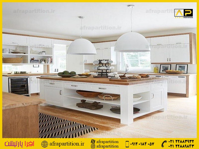 کابینت آشپزخانه -مدرن و جدید (86)