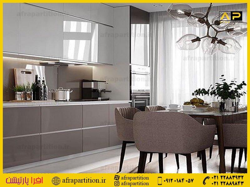 کابینت آشپزخانه -مدرن و جدید (90)