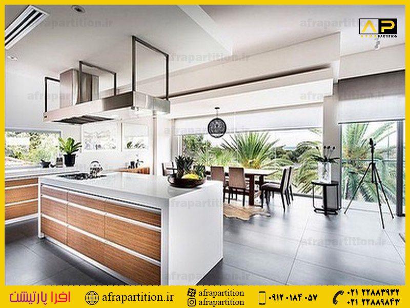 کابینت آشپزخانه -مدرن و جدید (93)
