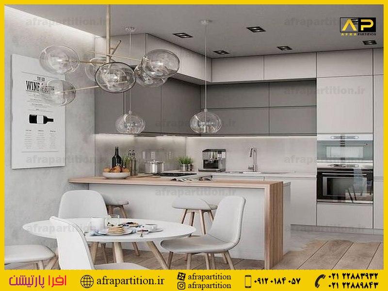 کابینت آشپزخانه -مدرن و جدید (99)