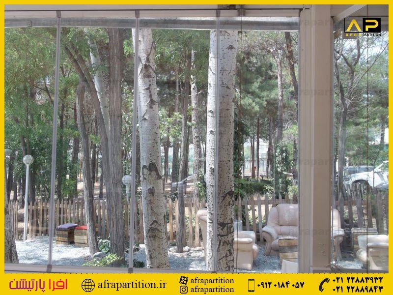 شیشه بالکن ریلی تاشو (56)